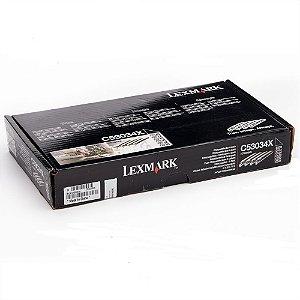 Fotocondutor Lexmark C53034X C520 C522 C524 C530 Original