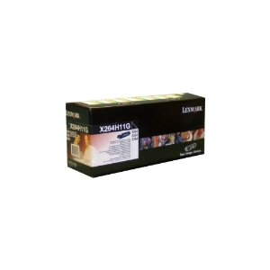 Toner Lexmark X264 X364 X264H11G Original