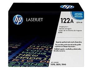 Cilindro Laser HP 122A Preto Q3964A Original