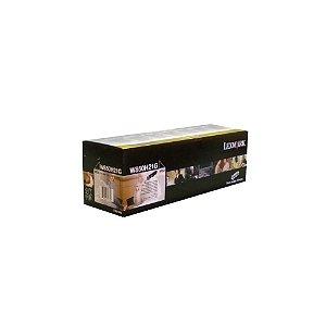 Toner Lexmark W850H21G Preto W850 35.000 Pgs Original