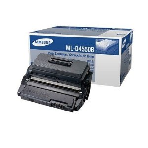 Toner Samsung ML-D4550B  Original