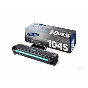 Cartucho toner p/Samsung preto MLT-D104S Samsung CX 1 UN