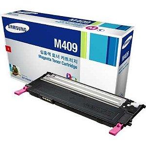 Cartucho toner p/Samsung magenta CLT-M409S Samsung CX 1 UN
