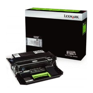 Fotocondutor / Unidade de Imagem Lexmark  100K / 520Z / 52D0Z00 Original