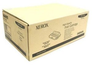 Toner Xerox 106R01246 Black 106 / 106R Original