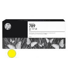 Cartucho HP 789 CH618A Yellow Latex L25500 Original