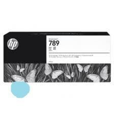 Cartucho HP 789 CH619A Cyan Claro Latex L25500 Original