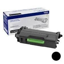 Toner Brother TN3492 | TN3492 BLACK | HL-L6402DW | MFC-L6902DW Original