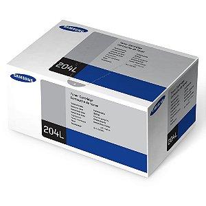 Cartucho de Toner Samsung preto MLT-D204L Original