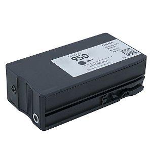 Cartucho de Tinta HP 950 - CN049AL -Preto- Mecsupri