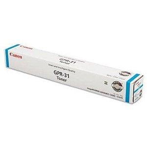 Toner Cyan GPR-31 - 2794B003AA (caixa aberta toner 100% novo)