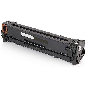 Compativel: Cartucho de Toner HP CB540A / CF210A - Preto - Mecsupri