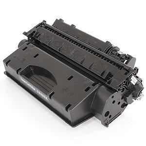 Cartucho de Toner HP CE505X / CF280X ( 05X |80X) - Preto - Mecsupri