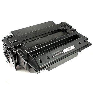 Compativel: Cartucho de Toner HP 11X -  Q6511X  - Mecsupri