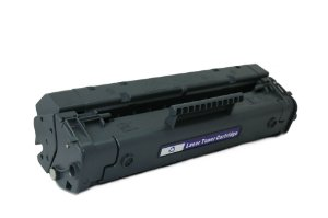 Compativel: Cartucho toner p/HP 92A - C4092A HP CX 1 UN  - Mecsupri