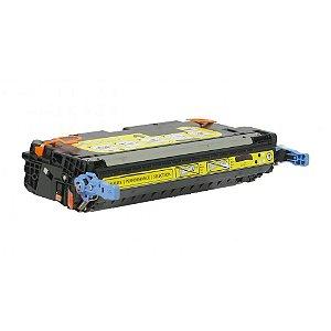 Cartucho de Toner Mecsupri Compatível com HP 503A Yellow Q7582A