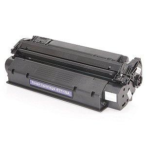 Compativel: Cartucho de Toner HP 15A - C7115A - Preto - Mecsupri