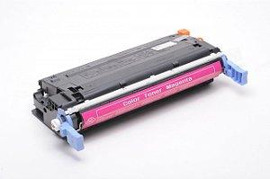 Cartucho de Toner HP C9723A - HP 641A - Magenta - Mecsupri