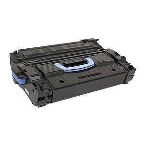 Cartucho de Toner HP C8543XC - 43X - Preto - Mecsupri