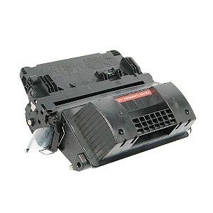 Cartucho de Toner Mecsupri Compatível com HP 64X Preto CC364X