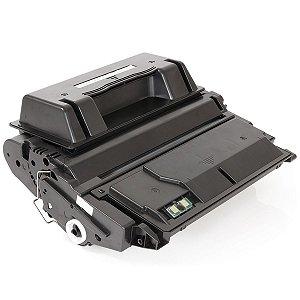 Cartucho de Toner Mecsupri Compatível com  HP Q5945A Preto 45A