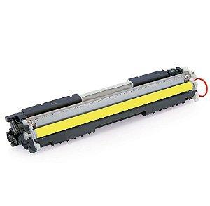 Compativel: Cartucho de Toner HP 130A Amarelo CF352A Mecsupri
