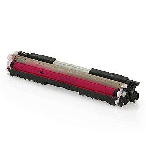 Compativel: Cartucho de Toner HP 130A Magenta CF353A Mecsupri