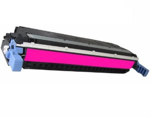 Cartucho de Toner Mecsupri Compatível com HP 644A Magenta Q6463A
