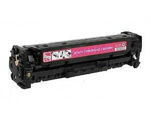 Cartucho de Toner HP CC533A - 304A - Magenta - Mecsupri