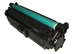 Cartucho de Toner HP 507X - CE400X - Preto - Mecsupri