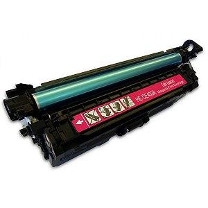 Compativel: Cartucho de Toner HP 507A - CE403A - Magenta - Mecsupri