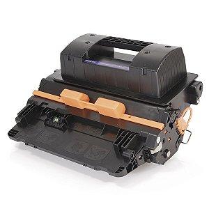Cartucho de Toner Mecsupri Compatível com  HP CE390X Preto 90X