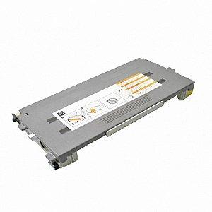 Compativel: Cartucho de Toner Lexmark - C500 - C500H2YG - Amarelo - Mecsupri