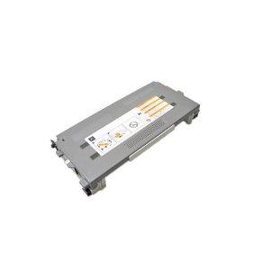 Cartucho de Toner Mecsupri Compatível com Lexmark C500 Cian C500H2CG