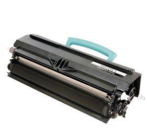 Cartucho de Toner Mecsupri Compatível com Lexmark X203A11G Black