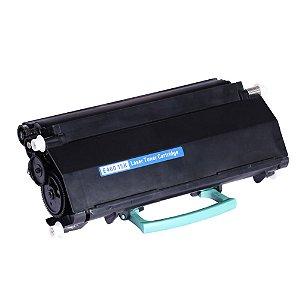 Cartucho de Toner Lexmark E460 - E460X11L - Mecsupri