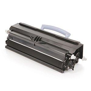 Cartucho de Toner Mecsupri Compatível com Lexmark Lexmark X340 X342 Preto X340A11G