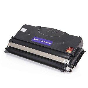 Compatível: Toner Compatível c/Lexmark E120 12018SL Preto Mecsupri