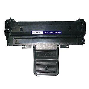 Cartucho de Toner Mecsupri Compatível com  Samsung Preto SCX-4521D3