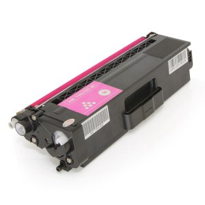 Cartucho de Toner Brother TN315 - TN315M - Magenta - Mecsupri
