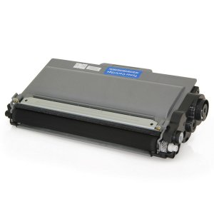Compativel: Cartucho de Toner Brother TN3332 Preto Mecsupri
