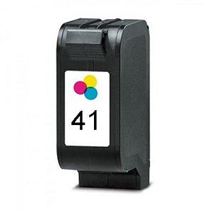 Cartucho de Tinta HP 41 - 51641A -Tricolor- Mecsupri