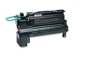 Cartucho de Toner Compatível com Lexmark - C792X1MG - Magenta - Mecsupri