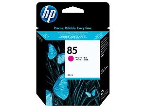 Cartucho de Plotter HP 85 Magenta C9426A Original