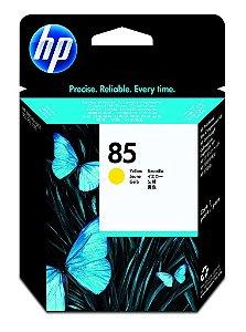 HP 85 Cabeça de Impressão Amarelo (C9422A)