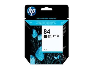 Cartucho de Plotter  Preto HP 84 de 69 ml (C5016A)
