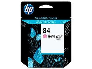 Cabeça de Impressão HP 84 Magenta Claro C5021A Original
