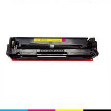 Cartucho de Toner Mecsupri compatível com HP 410A Magenta CF413A