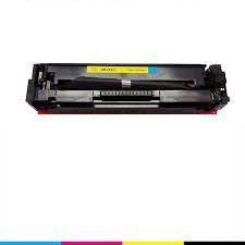 Cartucho de Toner Mecsupri Compatível com HP 410A Ciano CF411A
