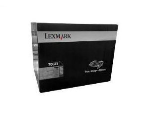 Kit Imagem Lexmark 700Z1 - CS310/410/510  CX310/410/510 Preto 40k - 70c0z10 Original